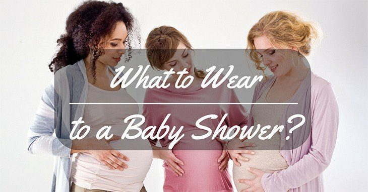 home blog mom what to wear to a baby shower the basic