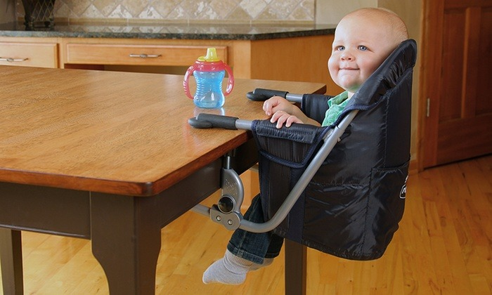 The Best Portable High Chairs For Your Baby In 2017 Mom
