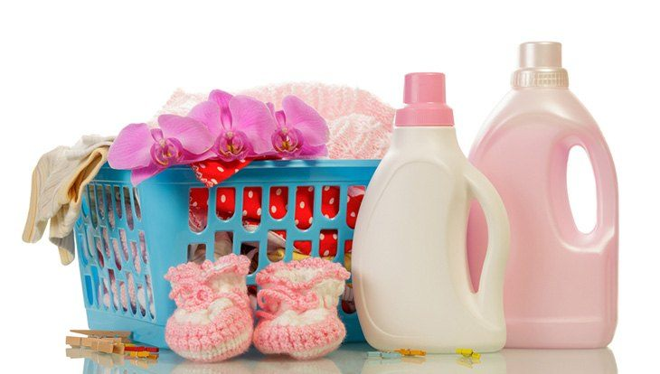 5 Best Detergents For Cloth Diapers And Their Ultimate