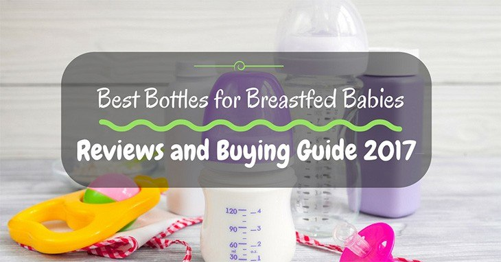 Best Food To Start Breastfed Baby On