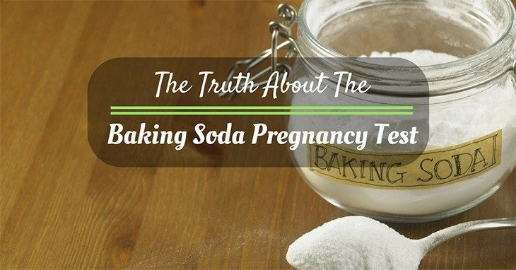 The Truth about the Baking Soda Pregnancy Test - Mom and
