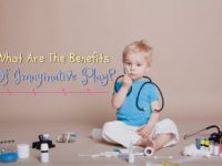 What Are The Benefits Of Imaginative Play?