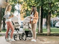 Factors To Consider When Buying A Baby Stroller