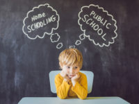 The Pros And Cons Of Homeschooling: Making The Best Choice For Your Child
