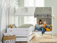 The Importance of Creating a Special Learning and Playing Corner for Your Kids