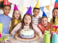 How to Throw the Perfect Kids' Birthday Party