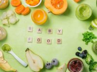 Baby Food Guide: All You Need To Know