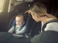 What To Know Before Resuming Driving After Childbirth?