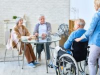 5 Of The Best Types Of Activities For People In Nursing Homes