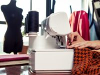 How sewing with a serger can improve your product