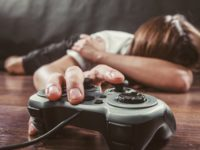 Alarming Symptoms of Video Game Addiction That Ring the Warning Bells