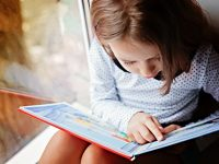 4 Tips to Help Your Child Read More Fluently