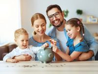 Save Money on Everyday Expenses: 5 Budgeting Tips for Families