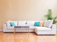 Why Sectional Sofas Are Ideal for Large Families