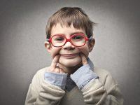 Choosing Your Child's Glasses – A Mom's Guide