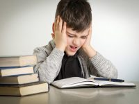 Homeschooling A Child Or Student With Dyslexia