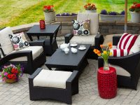 3 Mistakes to Avoid When Choosing Outdoor Furniture