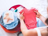Newborn Checklist: Everything You'll Need Before You Bring Your Baby Home